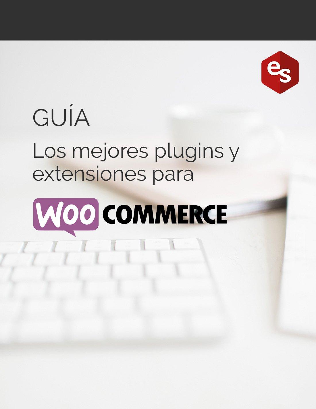 Guía WooCommerce