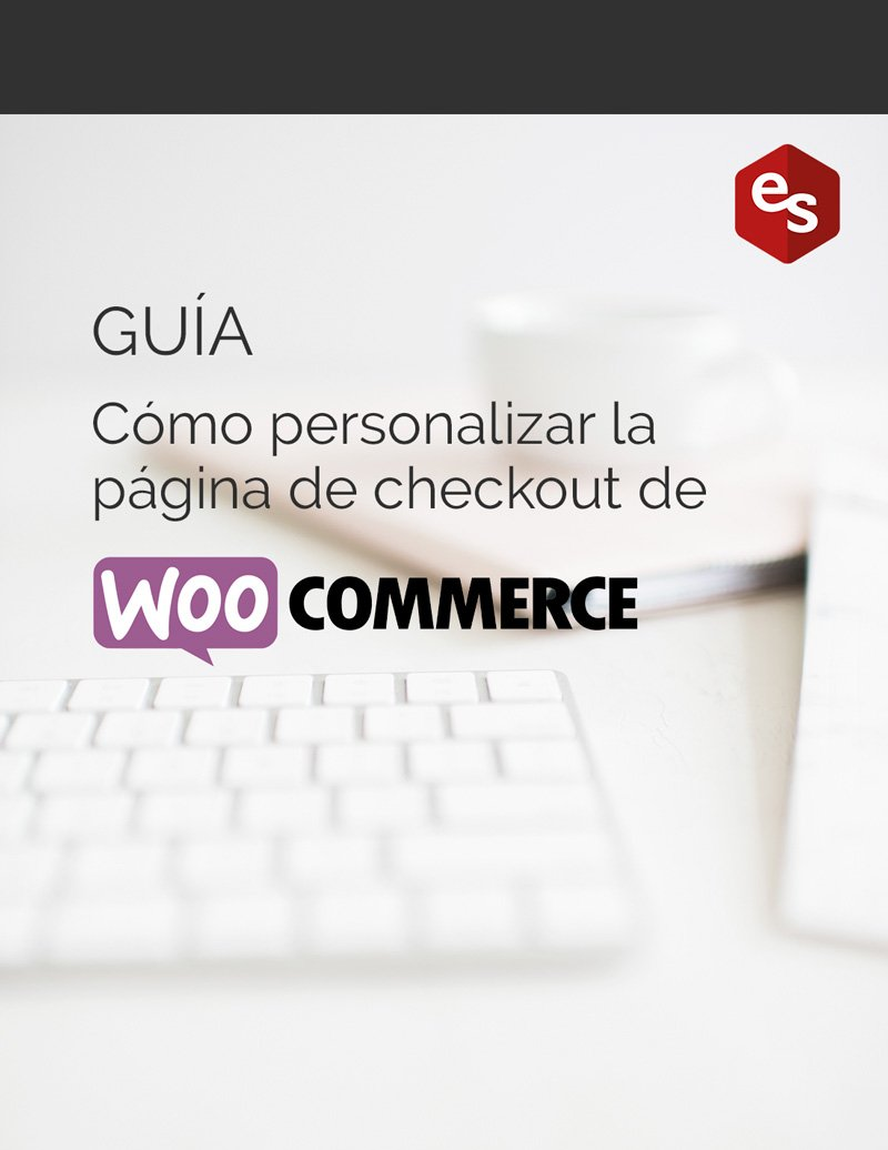 Guía checkout WooCommerce